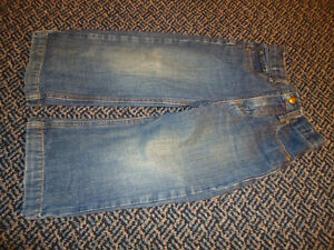 Boys Size 2/3 Stonewash Jeans by Tag Kingston Kingston Area image 1