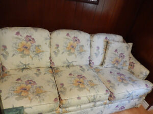 Barrymore Sofa And Matching Club Chair