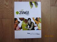 ZUMBA Fitness - 4 DVD set