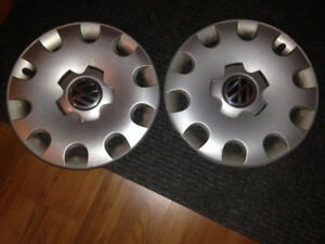 VW Passat Jetta and other 16in Hubcap