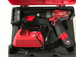 Milwaukee M12 Fuel Drill/Driver