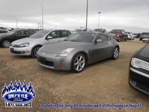 2003 Nissan 350Z Touring   - Low Mileage