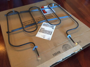 Spare Oven Broil Element