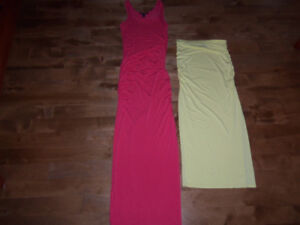 VICTORIA'S SECRET CLOTHING  **DRESS AND SKIRT**   SEE PICS!!
