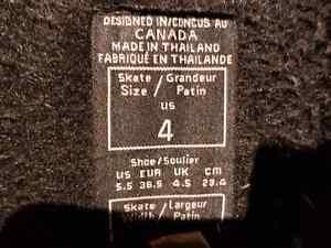 Patin CCM grandeur 4 Gatineau Ottawa / Gatineau Area image 4