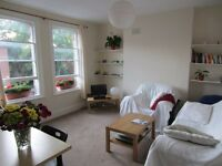 Room available in Lovely Chiswick 2 bed flat