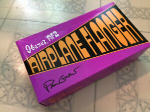 Ibanez airplane/flanger pour guitare