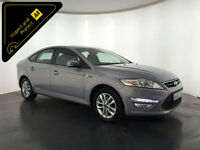 2012 FORD MONDEO ZETEC TDCI 1 OWNER FULL HISTORY FINANCE PX