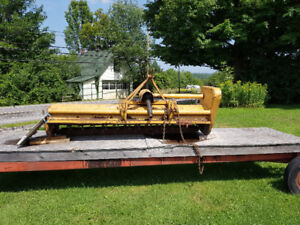 For Sale: Ford 710 Flail mower