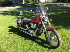 2003 Honda Shadow Spirt 750cc