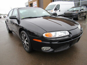 2003 Oldsmobile Aurora 4.0L Fully Loaded