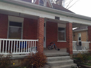 house rental chesley