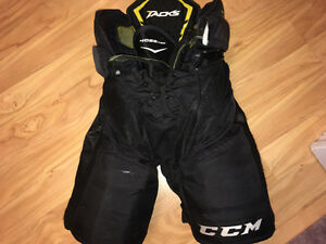 CCM Tacks 4052 Pro SR Small Pants