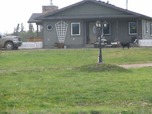 1 mile east of BC/AB border, Bay Tree acreage