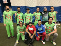 Lakeshore Cricket League - Ontario's Biggest Winter Cricket Leag