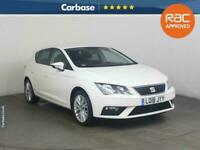 2018 SEAT Leon 1.6 TDI SE Dynamic Technology 5dr HATCHBACK Diesel Manual