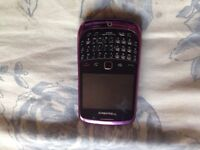 O2 Blackberry... 15.00 pound