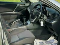 2010 Mazda Mazda3 1.6 TS2 5dr