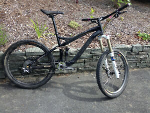 Carbon S-works (Specialized) Enduro SL