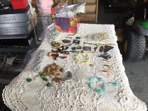 Jewelry and supplies