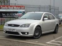 2003 Ford Mondeo 3.0 ST-220 5dr