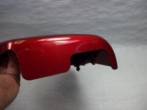 Honda VTX1800C Side Cover Panel Fairing