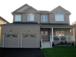4-Bedroom, 2-car, Bowmanville House for Sale w/ Solar Income