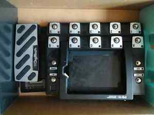 Digitech IPB 10 Guitar Pedal Peterborough Peterborough Area image 1