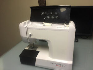 Bernina Bernette 12 Sewing Machine