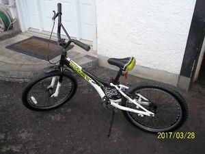TRECK JET 20 BICYCLE