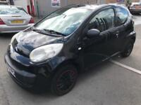 CITROEN C1 1.0i VIBE + HPI CLEAR + SUPPLIED WITH 12 MONTHS + £20 A YEAR ROAD TAX