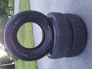 235/70R/16 Tires For Sale....3 Only