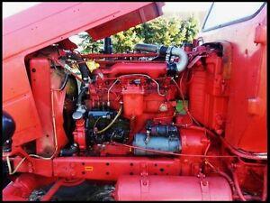 MTS 50 52 Belarus Traktor Ersatzteile Motor ( Nachrüstsatz ) Turbo Turbolader