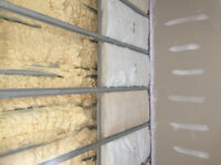 Full Service  Insulation Contractor Spray Foam / Batts Blanket /
