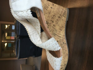 American Eagle Shoes (Wedges)