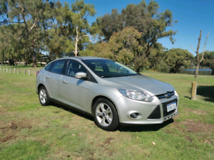 Ford Focus Trend 2013 Auto LowKms SOLD Pending pickup Friday arvo