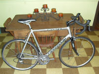 CANNONDALE CAAD 8 ROAD RACE BIKE SWEET!!!!