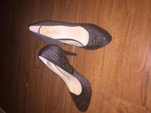 Heels in excellent condition!!