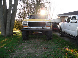 1979 Ford F-150 Other