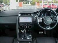 2019 Jaguar E-Pace 2.0 [200] R-Dynamic SE 5dr Auto Estate Petrol Automatic