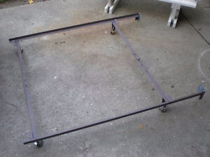 AJUSTABLE BED FRAME .. CALL 519 729-5862