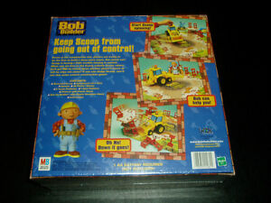 Complete- Memory Game-Bob the Builder-mint condition London Ontario image 2