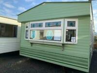 Static Caravan For Sale - Brentmere Celebration 35x12ft / 2 Bedrooms