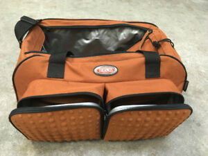 Thermos insulated bag, in good condition.