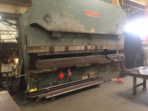 Press Brakes | Kijiji in British Columbia  - Buy, Sell