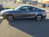 2009 Honda Accord EX-L**TOIT**CUIR Coupé (2 portes)