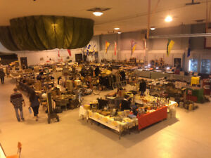 Antique and Collectables Show and Sale