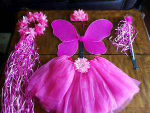 Fairy Butterfly Costume #3