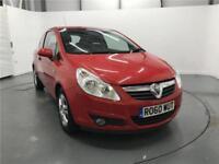 Vauxhall Corsa 1.2i 16V Energy 3dr