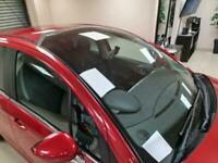 Citroen C3 1.4 i 8v VTR+ Red Hatchback Panroof 56MPG WARRANTY 12 MONTHS MOT